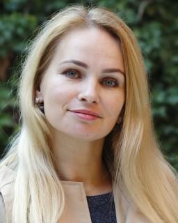 Голосова Марина Александровна