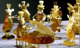 Концерты в Музее янтаря